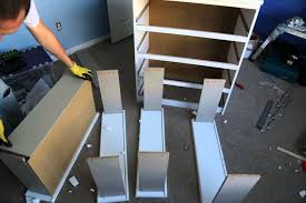 Malm 6 Drawer Dresser Package Dimensions by Ikea Malm Chest Of Drawers Assembly Time Lapse Youtube