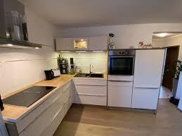 marken küche nobilia weiß l form