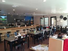 Ella Dining Room And Bar Menu by Cafe Dantorels Cowtown Eats