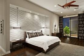 18 Stunning Contemporary Master Bedroom Design Ideas Style