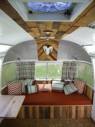 100 Restored Airstreams Wind River Airstream Airstream Tiny House Big Living