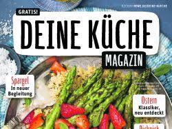 deine küche magazin das kostenlose magazin rewe