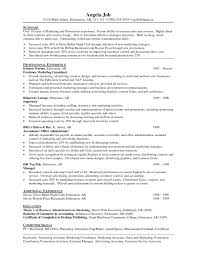 Resume Samples For Marketing And Sales Jobs Refrence Sample Assistant Inspirationa