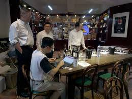 si鑒es de bar 香港葡萄酒商會hong kong wine chamber of commerce publicaciones