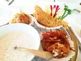 cha e cuisine khao chae picture of thanying tripadvisor