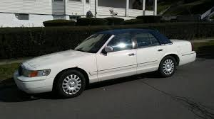 1998 MERCURY GRAND MARQUIS - For Sale - Cars & Trucks - Paper Shop ...