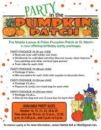 Pumpkin Patch Columbus 2015 by News Items St Mark Evangelist Catholic Church U003e Party In The