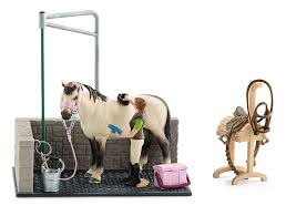 Amazon.com: Schleich Horse Wash Area: Toys & Games Sleich Horse Stable Figures Amazon Canada Buckthorn Stables Blog Club Riding Centre Here Come The Girls My Little L Review Large Farm With Animals Accsories How To Make Your Breyer Barn Stalls Realistic Cws Studio 27 Best Sleich Barn Images On Pinterest Bagel Children And Collecta Model Horses Flickr Amazoncom Toys Games Portable With Amazoncouk Life Accessory Set Toy Stall I Made For My Girls Things Tour2017 Daisy Youtube