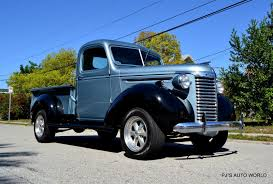 1940 Chevrolet Pickup | PJ's Auto World Classic Cars For Sale 1940 Chevrolet Pickup For Sale 2182354 Hemmings Motor News Short Box Truck Pick Up Truck Stock Photo 168571333 Alamy Gateway Classic Cars 739ftl Sale Classiccarscom Cc1107386 Rm Sothebys Custom Collector Of Fort Grain 32500 In Plano Dont Flatbed Hot Rod Network Cc1129544 Chevy Vroom Pinterest Pickups And Master