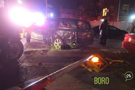 100 Tow Truck Accident Involved In On 15th Avenue Boro Park 24
