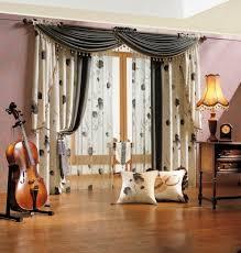 gardinen wohnzimmer eine dekoration oder was
