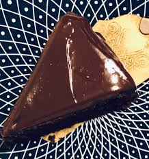 blitzschokokuchen mit roter bete