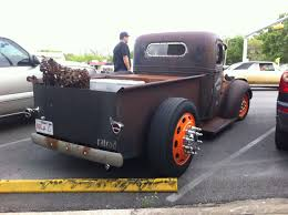 Rat Rod Trucks | Diesel Rat Rod Truck At Lonestar Roundup Rear | Rat ... 1950 Ford F1 Classics For Sale On Autotrader 1939 Dodge Truck Hot Rod Rat 1951 Chevrolet Pickup Has Just The Right Amount Of Street Cred 1954 C 1 Pilot House Pick Uprat Rodhot Sale Lot Shots Find Of The Week 1941 Chevy Onallcylinders Trucks City Rat Rodsthe Trucks 50 Different Looks Your Rod Youtube Ive Only Seen A Couple Rat Rods Posted Here Figured Id Share One Bangshiftcom Wow This Is One Crazy Intertional Harvester Rods And Pickup Trucks Are New Wave In Rodding Motor Monthly History Network Zeeman57 Pinterest Rats Cars