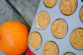 Libby Pumpkin Muffins by Pumpkin Muffins Eat Well Spend Smart