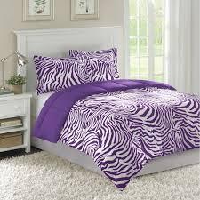 Image Of Zebra Print And Purple Room Ideas