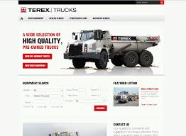 Terex Trucks Launches Website To Trade Used Trucks - Machinery | PMV ... Buy Used We Buy Trailers In Any Cdition Contact Ustrailer And Let Us Shopping Used Cars Fargo Gateway Trucks Phoenix Az Online Source Of Buying New Or Trucks 022016 Nebrkakansasiowa Tanker Truck Us Trailer Would Love To 2011 Hino 26gtx Non Cdl Sell Shredding Equipment A Truck Save Depaula Chevrolet Texas Fleet Sales Medium Duty Kenworth Peterbilt Hino Steps How Car Parts Royal Trading