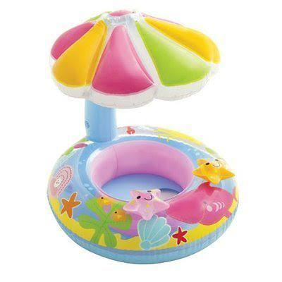 Intex Fish and Friends Baby Float