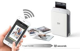 Instax SP 2 Smartphone Printer