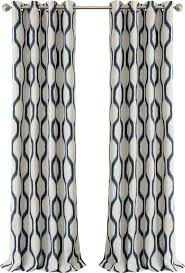Grey Blackout Curtains Walmart by Attractive Black And Gray Curtains And Energy Efficient Blackout