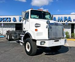 100 All Wheel Drive Trucks 2006Western Star Other ForSale