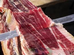 acheter demi jambon de pata negra de bellota artisan basque