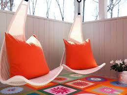 Hanging Chair Ikea Uk by White Garden Design Ideas Hgtv