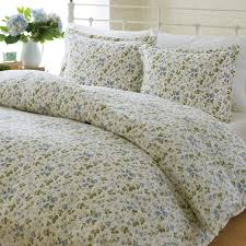 Kohls Chaps Bedding by Blue Floral Sheets Bedding Bed U0026 Bath Kohl U0027s