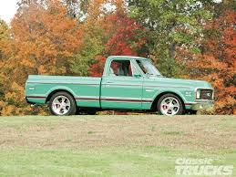 1972 Chevrolet C10 Cheyenne - Hot Rod Network Chevy Dealer Keeping The Classic Pickup Look Alive With This Complete Restoration 1972 Chevrolet C 10 Cheyenne Vintage Vintage Retro Big Option Offered On 2018 Silverado Medium Duty C10 Lwb Texas Trucks Classics 1994 Ck 1500 Series 2dr C1500 Standard Cab Sb In Used 1977 C20 Rwd Truck For Sale 38804b For Classiccarscom Sale Near Cadillac Michigan Super 400 Photos Informations Articles Bestcarmagcom Relive The History Of Hauling These 6 Pickups 1971 Long Bed 3920 Dyler