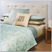 Calvin Klein Bedding by Bamboo Flower Duvet Cover Comforter In Hyacinth Basel Bedding