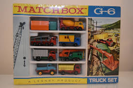 Mint Matchbox G-6 Truck Set - A RARE FIND | Diecast And Toy Vehicles ... Find Truck Service Apps On Google Play 4 Tips For Fding A Load Dat Bangshiftcom 1957 Intertional S120 Panel Modern Ford F150 Gets Rusty Wrap Looks Like Wicked Barn Mint Matchbox G6 Set Rare Find Diecast And Toy Vehicles Frankenford 1960 F100 With A Caterpillar Diesel Engine Swap Repair Mechanics In Mittagong Nutek Mechanical 7 Smart Places To Food Trucks Sale 1956 Pro Built Weathered Pickup Custom 1 1971 1310 Truck Market China May Be Set Expand