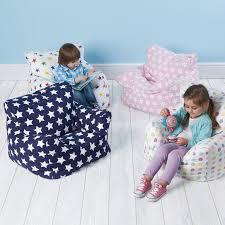 Childrens Bean Bag Chairs Uk