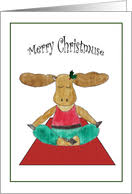 Christmas Cards For My Yoga Teacher From Greeting Card Universe