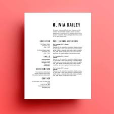 Academic Resume Template Free High School Resume Template Elegant