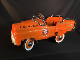 VINTAGE A&W KIDS METAL PEDAL PICKUP TRUCK STYLE PEDAL CAR, WITH ... 39 Garton Pedal Fire Truck Matco Tools Limited Production Number 144 1927 Gendron Kids Car Vintage Rare Large Structo Antique Jeep Best Choice Products Ride On Truck Speedster Metal Edition 19072999 Engine No 8 Collectors Weekly 1938 Classic Ferbedo Man Tgx Silver Amazonca Electronics A 1940s Ford T Midget Hot Wheels Masher Monster At John Lewis 1960s Amf Hydraulic Dump N54 Kissimmee 2016 Red And 50 Similar Items Airflow Colctibles Burnt Orange Apple Crate Free Shipping
