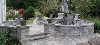 how to lay a garden patio patio laying costs garden design
