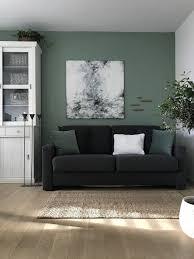 dezembertag wandfarbe grün wandfarbe wohnzimmer