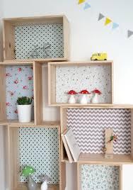 comment fabriquer des étagères en bois bricobistro