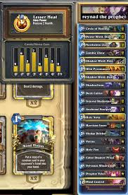 Hearthstone Malygos Deck Priest by Eu Top 100 Legend Shadow Form Priest Hearthstone