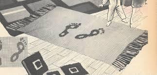 tapis a faire soi meme tapis au gros crochet à faire soi même paminatelier les