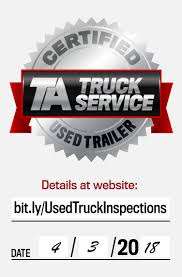 TA Truck Service® Launches Certified Used Truck And Certified Used ... Truck Stops I Love Em Our Great American Adventure Semitrucks Filling Up With Mountains In The Background At Little Shorepower Technologies Locations Rearview The Heyday Of Mom And Pop Truck Usa Nevada Trucks Parking Lot Stop North America United Travelcenters Opens Retreading Facility Ohio Stops Near Me Trucker Path Stop Petro Shell Ta To Build Tional Lng Fueling Network Fleet Owner