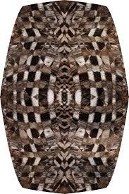 100 Aristo Studios ARISTO QUAGGA Moooi Carpets