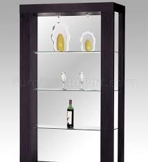 pulaski furniture corp lighted curio doll knick knack cabinet