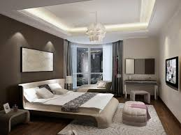 Trendy Bedrooms 2017 Latest Designs Furniture Contemporary Master Bedroom Beautiful Pictures On Plain Wall Side Gl
