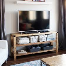 Large Size Of Showy Made From By Ana Henry Media Console Diy Projects Then How