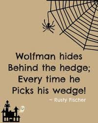 Poems About Halloween That Rhymes by Candy Wrapper A Halloween Poem Halloweeny Screamy Halloween