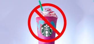 Why Starbucks Baristas Are Rebelling Against The Unicorn Frappuccino