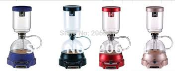 Electrical Syphon Coffee Makerelegant Design With High Qualityand Perfect For Your Gift In Makers From Home Appliances On Aliexpress