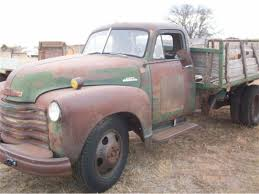 100 1951 Chevy Truck For Sale Chevrolet For ClassicCarscom CC1195231