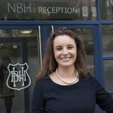 100 North Bridge House Teacher Returns To Lead Senior School