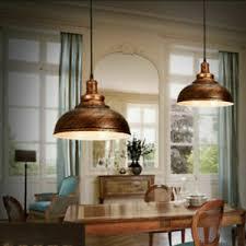 details zu vintage hängeleuchte pendelleuchte hängele industrie küche esszimmer leuchte